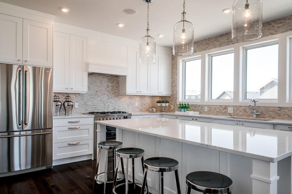 怎样营造一个舒适的厨房环境?这5点风水禁忌一定要注意