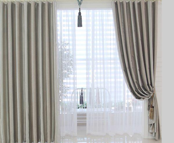 隔音窗帘真能隔音吗 隔音窗帘哪种材质效果好