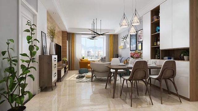 混搭风格装修案例赏析 美而不腻的家居设计