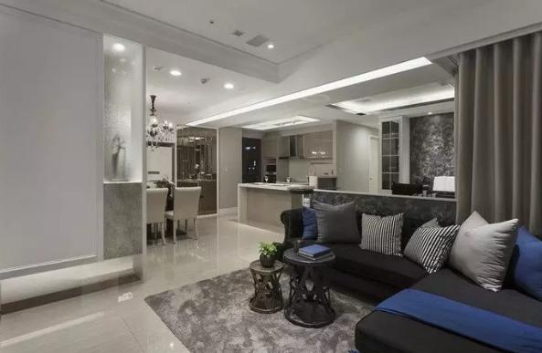 现代风格融入古典传统家具,打造不一样的时尚美