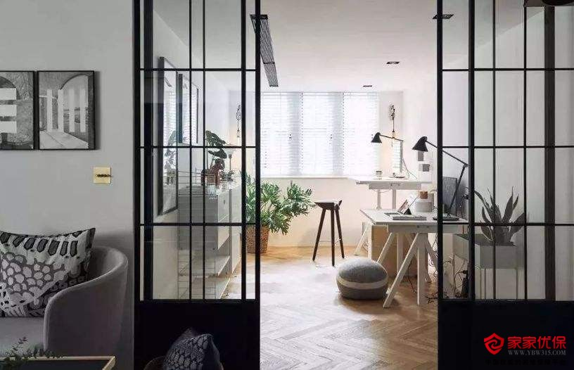 玻璃门窗的几种常见种类及特点