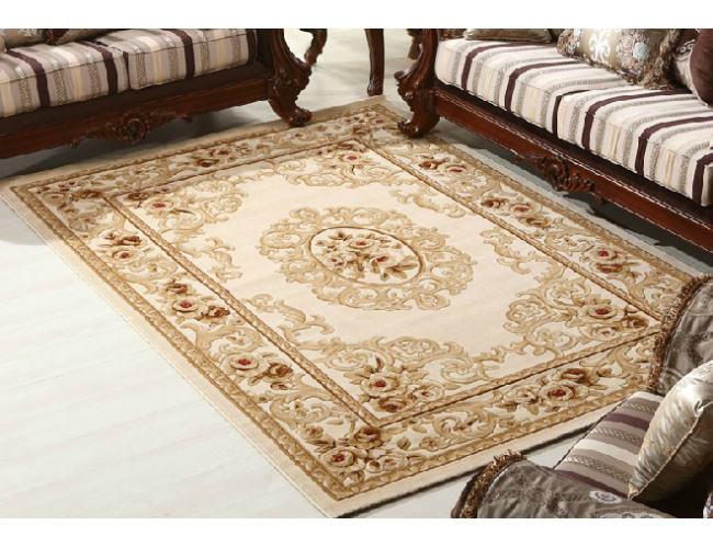 客厅地毯什么材质最好 地毯品牌推荐