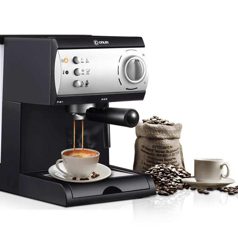 进口咖啡机