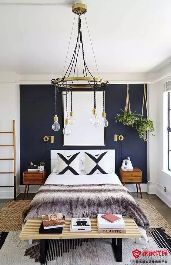 如何选择墙面颜色?墙面配色大法