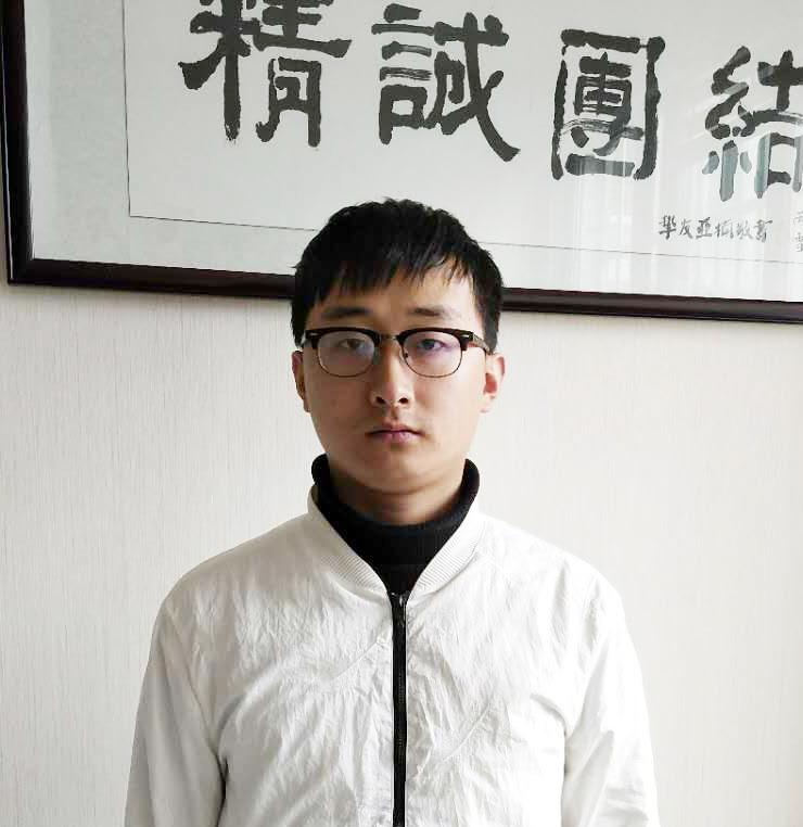 汉中郑诣豪设计师