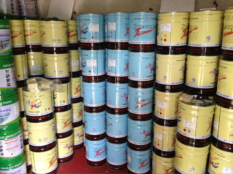醇酸清漆的用途有哪些?醇酸清漆具有哪些特點