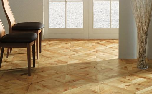 拼花地板有哪些优缺点?拼花地板的维护保养