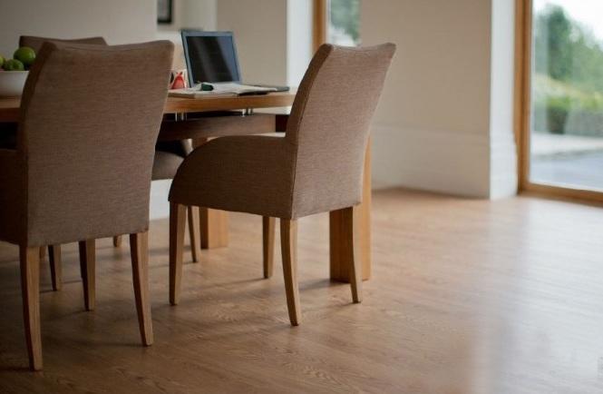 塑胶地板有哪些优点?塑胶地板安装方法