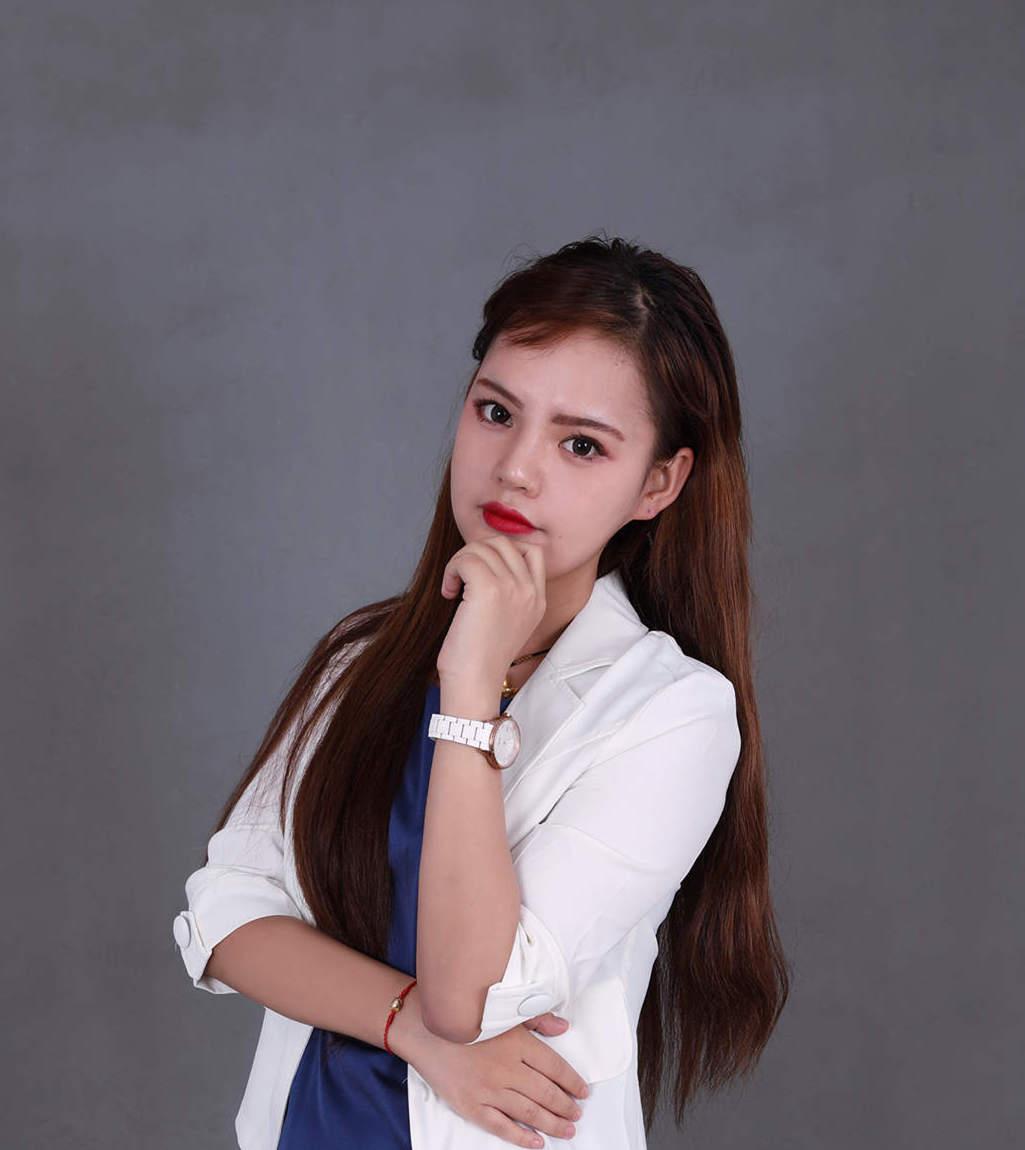 武汉张居丽子设计师