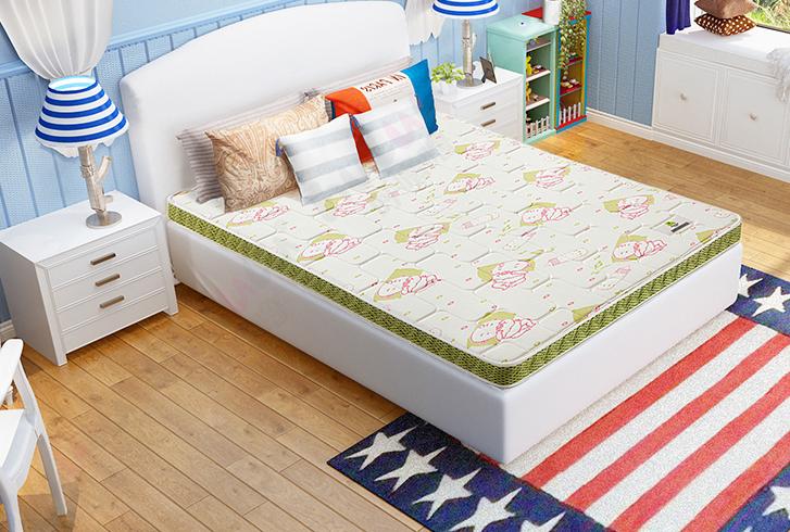 儿童床垫怎么选?有哪些选购要点?