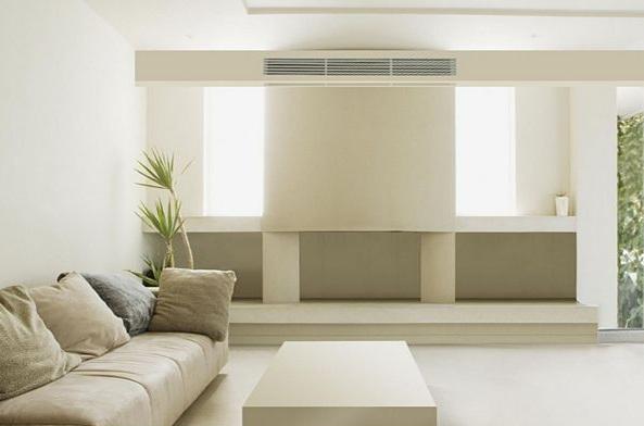 中央空调有什么优缺点?中央空调怎么安装?