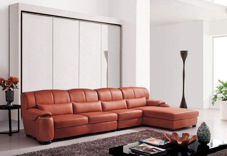 真皮沙发如何辨别?真皮沙发的保养方法