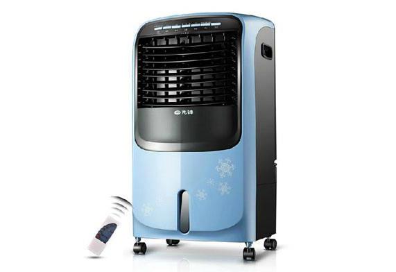 空调扇好不好用?空调扇十大品牌