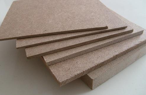 密度板有哪些特点?密度板选购技巧